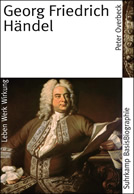 An International Handel Bibliography