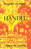 """Handel"" - by Percy Young"