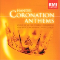 Coronation Anthems