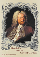Handel's Path to Covent Garden